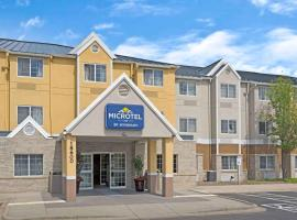 Microtel Inn and Suites DIA