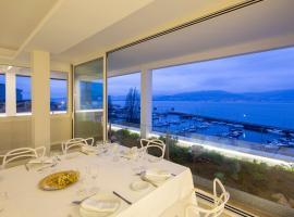 Los 10 mejores hoteles cerca de Museo de Arte Contemporáneo ...