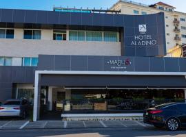 Hotel Aladino