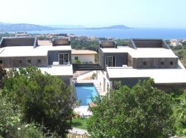 Villa Porticcio