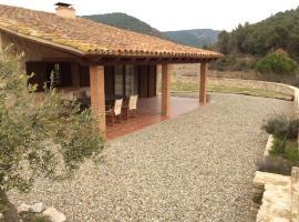 Mejores hoteles y hospedajes cerca de Pontils, España