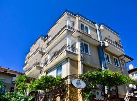 Family Hotel Apolonia