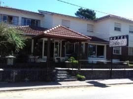 Hotel La Gaviota