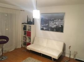 2 Room apartment Schwabing near BMW World, Olympiapark