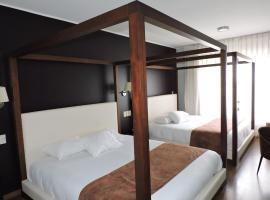 Regency Park Hotel + Spa