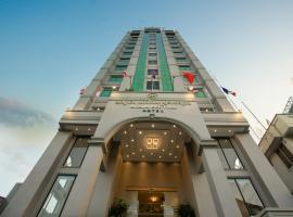 HM Grand Central Hotel