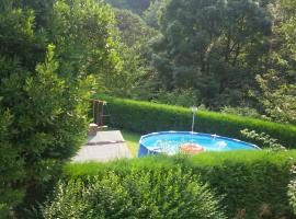 Mejores hoteles y hospedajes cerca de Palacio de Naviego, España