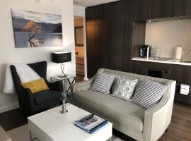 Jet Furnished Suites Yorkville