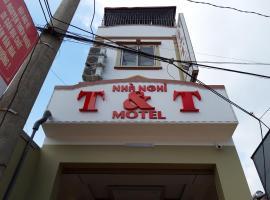 Nhà nghỉ T&T Motel