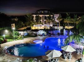 Hotel Residence Eden