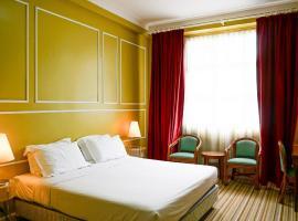 Hotel UiTM Shah Alam