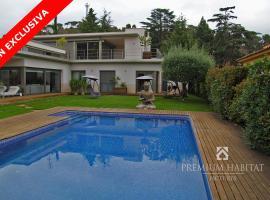 Casa de vacaciones Premium Habitat Les Caletes (España Sant ...