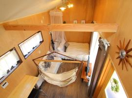 Tiny House Hotel Moritabby