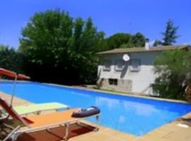 Mejores hoteles y hospedajes cerca de Villa del Prado, España