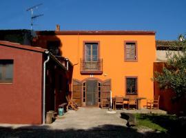 Mejores hoteles y hospedajes cerca de Font-Rubí, España