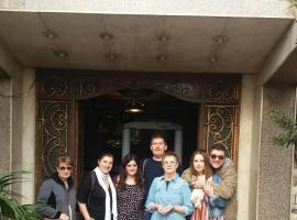 Ciao Hotel Cairo