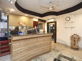 Hotel Rushabh Home