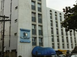 Ilhéus Praia Hotel