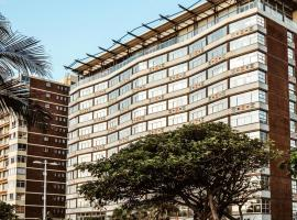 Belaire Suites Hotel