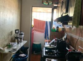 Apartanento en zona turistica Tlaquepaque