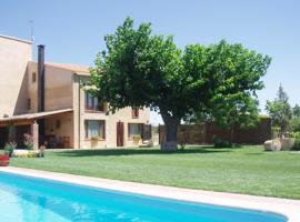 Casa Rural Era de Cal Falillo (España Vilanova de Bellpuig ...