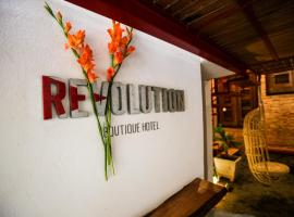Revolution Boutique Hotel