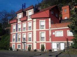 Mejores hoteles y hospedajes cerca de Cenera, España