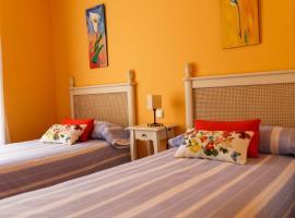 Mejores hoteles y hospedajes cerca de Falces, España