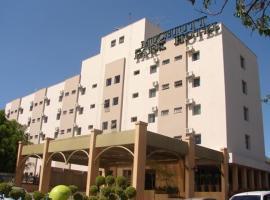 Muchiutt Park Hotel, Presidente Prudente