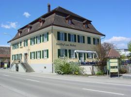 Gasthof Raben, Eschenz