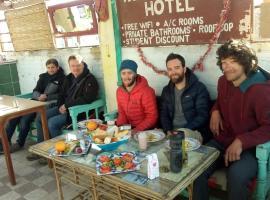 New Everest Hostel
