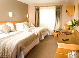 Great National Commons Inn Hotel
