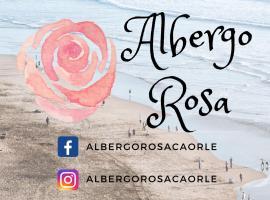 Hotel Rosa Caorle