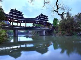 The Beyond Villa Guilin