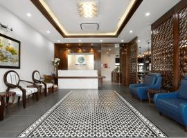 West Hotel Phu Quoc