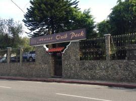 Hotel Oxib Peck
