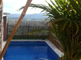 Mejores hoteles y hospedajes cerca de Casas Morrón de Arate ...