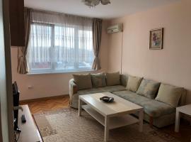 Elmina Apartment