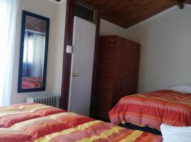 Cerrillos Hostel