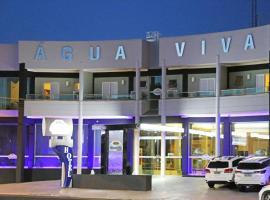 Água Viva Hotel