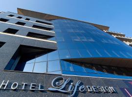 Life Design Hotel