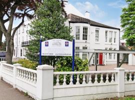 The Lawns Guest House, Retford