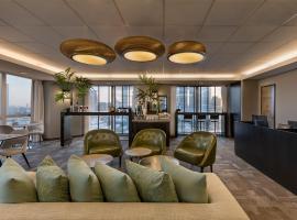 מלון ויטל - מלון בוטיק לעסקים