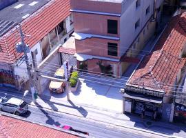 Curiá Parque Hotel