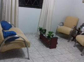 Residencia em Brasilia