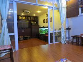 Capsule Hanoi Hostel