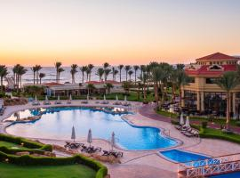 Rixos Sharm El Sheikh - Ultra All Inclusive