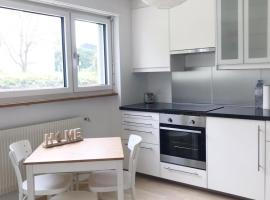 GreenPlace City Apartment