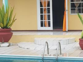 Rodney Bay bed and Breakfast