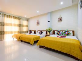 Catba Golden Holiday Hotel